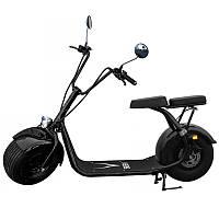 Мінібайк Like.Bike SEEV City 2 (black)