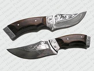 Охотничий нож, подарок коллеге, оригинальный мужской подарок, нож для рыбалки