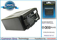 Аккумулятор Panasonic VW-VBG6 4400 mAh Cameron Sino