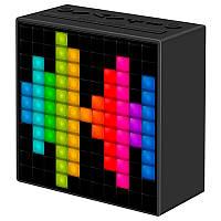 Портативна акустика Divoom TimeBox black
