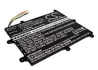 Аккумулятор Acer Iconia Tab A210 3280 mAh Cameron Sino
