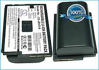 Аккумулятор JVC BN-V514 1850 mAh Cameron Sino