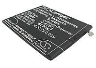 Аккумулятор OPPO R8000 2400 mAh Cameron Sino