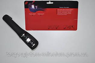 Точилка для металлокерамических и металлических ножей SY-01