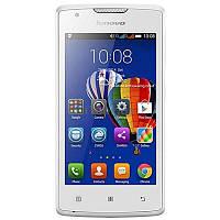 Смартфон LENOVO A1000 (білий)