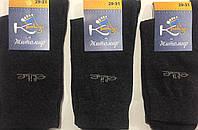 Носки мужские демисезонные «Крокус» 29-31 размер, серые
