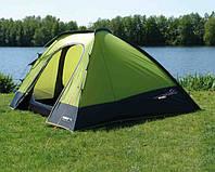 В продажу поступили туристические палатки