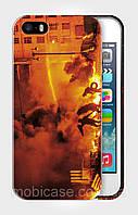 "Чехол для для iPhone 4/4s""MAIDAN 1""."
