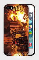 "Чехол для для iPhone 4/4s""MAIDAN 2""."