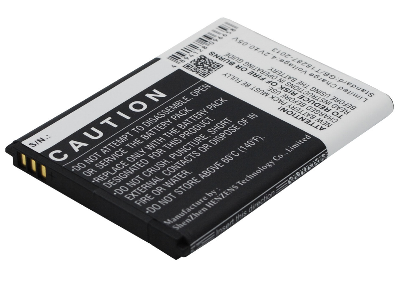 Аккумулятор Acer Liquid Z200 1200 mAh Cameron Sino