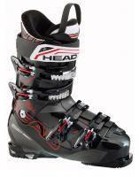 горнолыжные ботинки Head NEXT EDGE 70 BLACK-ANTHRACITE