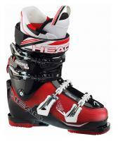 горнолыжные ботинки Head CHALLENGER 110 TRS. RED - BLACK