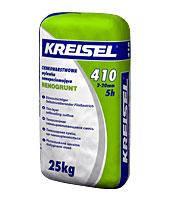 "410 Тонкослойный самовыравнивающийся наливной пол 5 ч (2-20 мм) ТМ ""KREISEL"" - 25 кг."