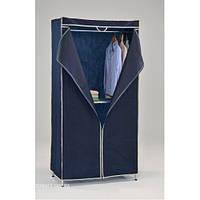 Стойка стеллаж для одежды с чехлом, фото 1