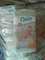 Подгузники Dada 3 midi 4-9 кг 60 шт