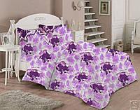 Комплект постельного белья  египетский текстиль