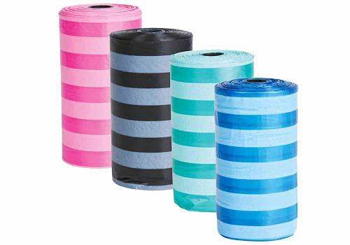 Пакетики для отходов Trixie 22840 4*20 шт.