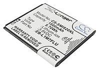 Аккумулятор Samsung GT-I8190N 1500 mAh Cameron Sino