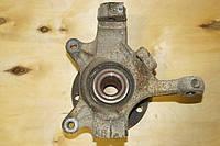 Поворотный кулак прав R15 без ступицы Renault Master II 1998-2010