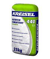 """440 Цементная стяжка ТМ """"KREISEL"""" ESTRICH-BETON - 25 кг."""