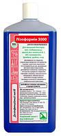 Дезінфекційний засіб Лізоформін 3000, 1л