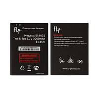 Аккумулятор (Батарея) Fly iQ4411 Energie 2 BL4025 (3000 mAh) Оригинал
