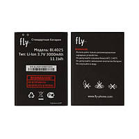 Аккумулятор (Батарея) Fly iQ4411 Energie 2 BL4025 (3000 mAh)