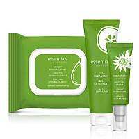Essentials by ARTISTRY™ Комплексная система для нормальной и сухой кожи (с кремом)