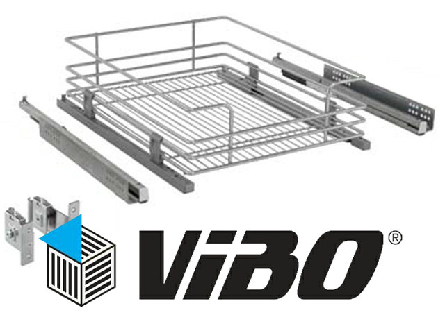 Корзины Vibo (выдвижные)