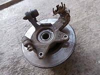 Поворотный кулак прав R16 D24 Renault Master II 1998-2010