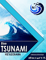 Вода Blue Tsunami 6L негазированная