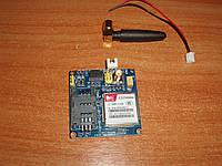 SIM900A mini V4.0 (3.8.2) 64K S2-1040V-Z1KOH GSM/GPRS/SMS модуль + антенна для Arduino