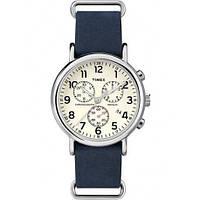 Мужские часы Timex WEEKENDER Chrono Tx2p62100