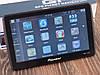"Навигатор Pioneer 701 GPS 7"" FM-Модулятор Навител навигатор 701"