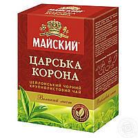 """Чай крупнолистовой """"Майский чай"""" 180 г"""
