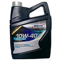 Моторное масло PENNASOL Super Light 10W-40 4л