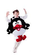 Детский костюм Смешарики Пин, рост 110-125 см
