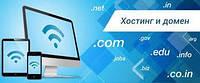 Предоставление услуг хостинга и регистрации доменных имен