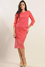 Костюм Вива цвет розовый Ри Мари 42-52р.