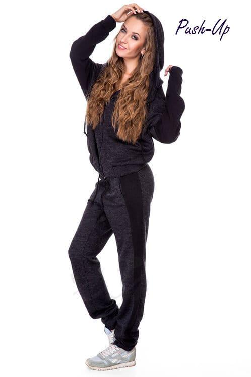 Женский прогулочный костюм Suavite 461711, шерсть