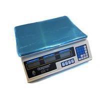 Торговые электронные весы до 50 кг Спартак, фото 1