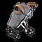 Детская универсальная коляска 2 в 1 ADAMEX Avila 02PY, фото 2
