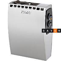 Электрическая каменка Harvia Alfa A30 Steel для сауны и бани
