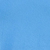 Трикотажное полотно рибана г/к слнебесно-голубой