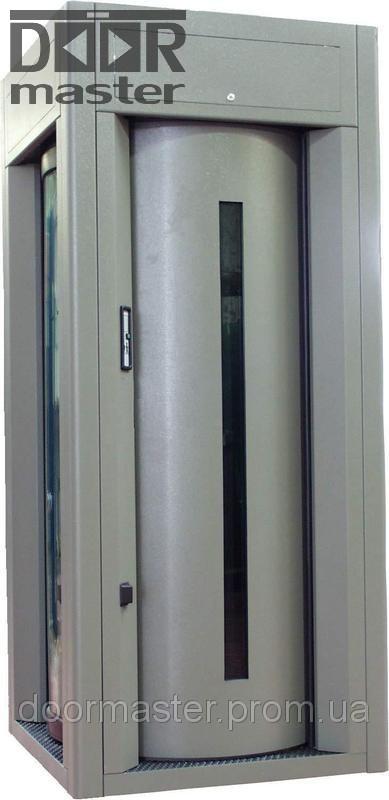 Датчики на автоматические раздвижные двери