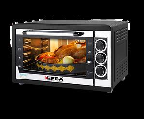 Духовка электрическая настольная EFBA 5003