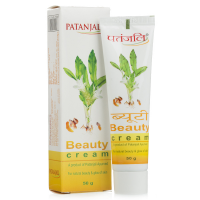Крем для ног заживляющий Патанджали Аюрведа Divya Patanjali Crack Heel Cream 50г