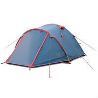 Четырехместная палатка Camp 4 Sol SLT-022.06