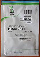Семена капусты Мегатон F1 (Megaton F1). Упаковка 2 500 семян. Производитель Bejo Zaden