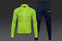 Тренировочный костюм Nike Dry Squad 17 832325-702 L